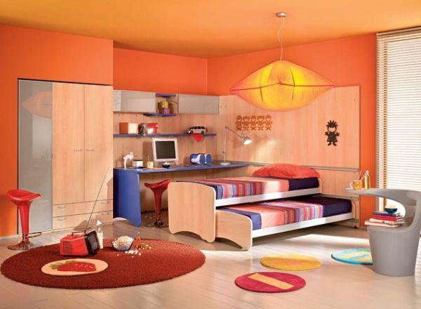 ديكورات غرف الأطفال 2016 (4)