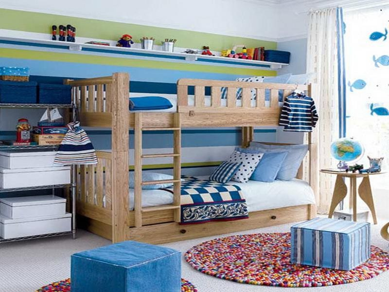 ديكورات غرف نوم اطفال دمياط (1)