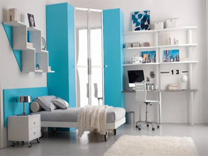 ديكورات غرف نوم اطفال دمياط (4)