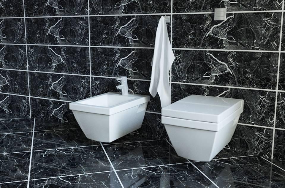 صور سيراميك حمامات 2016 احدث اشكال والوان الحمامات ميكساتك