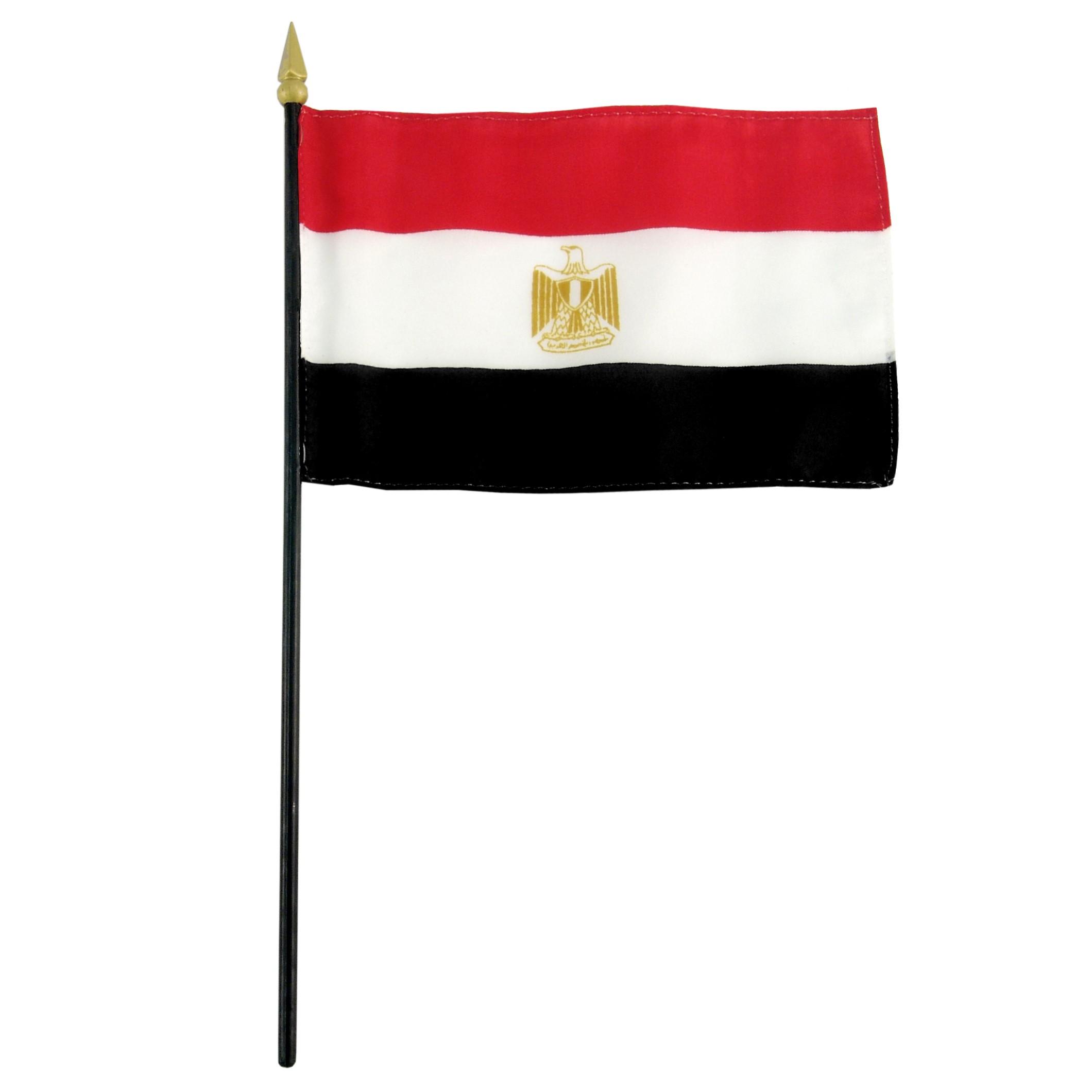 صورة لعلم مصر (3)