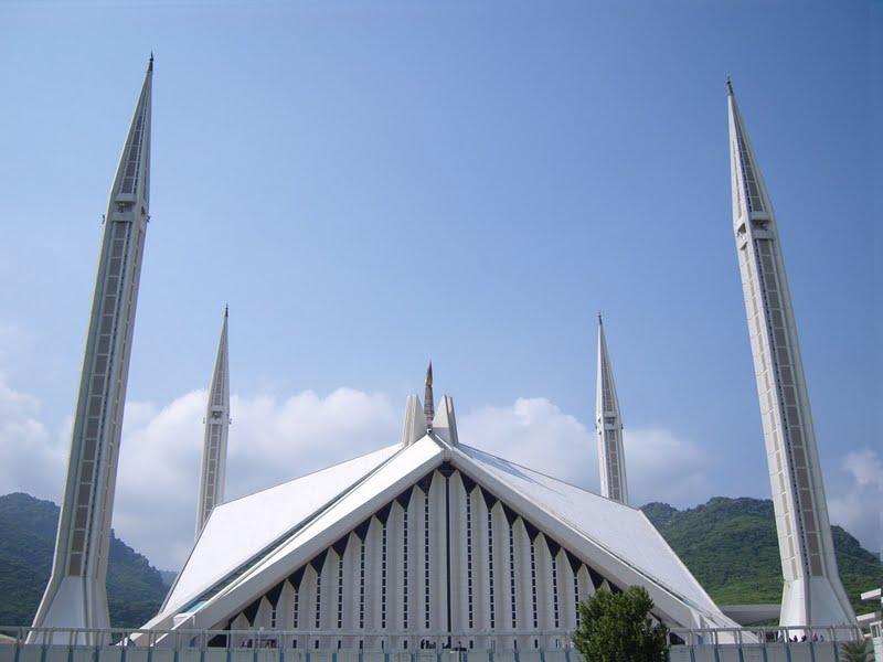 صور اشكال مساجد (2)
