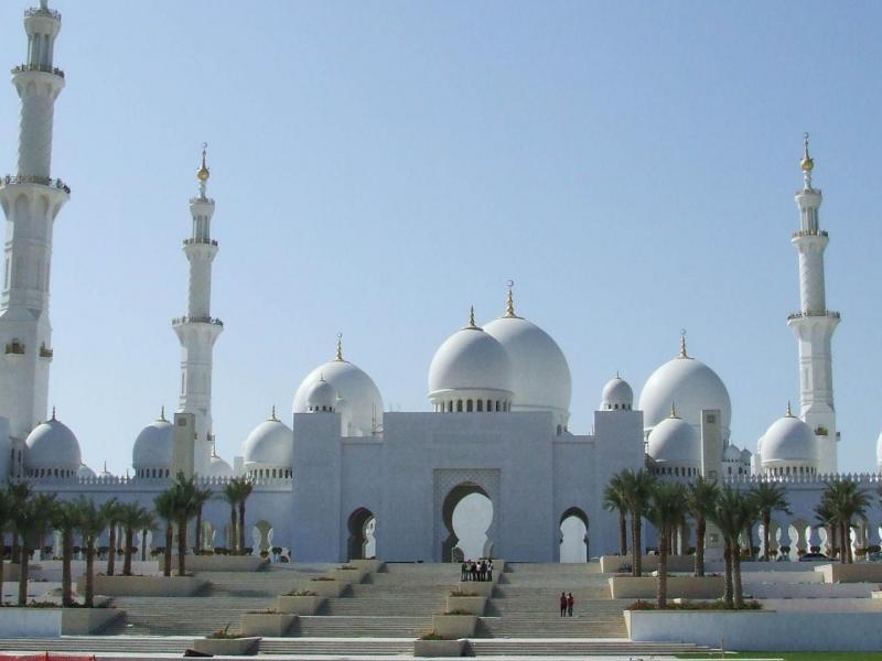 صور اشكال مساجد (3)