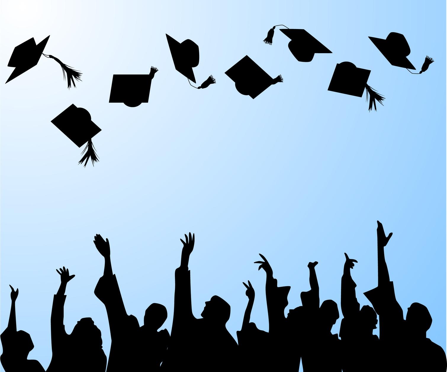 الاحتفال بالتخرج 1