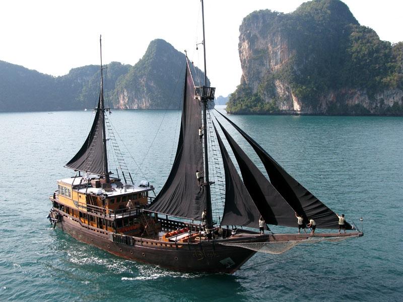 صور السياحة في ماليزيا  (1)