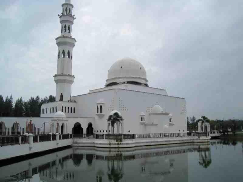 صور المساجد بتصميمات جميلة (2)