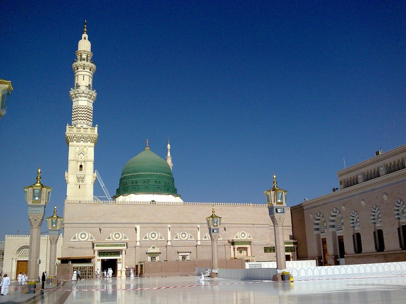 صور المساجد بتصميمات جميلة (3)