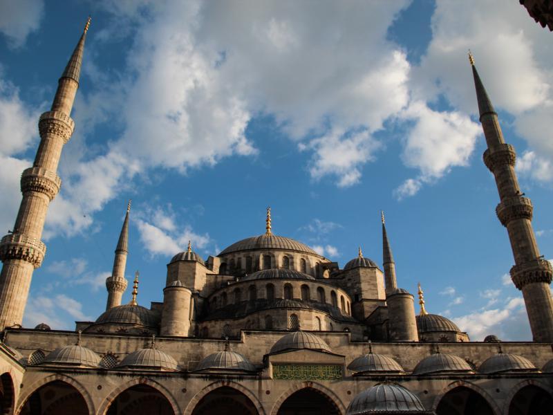صور تصميمات مساجد (3)