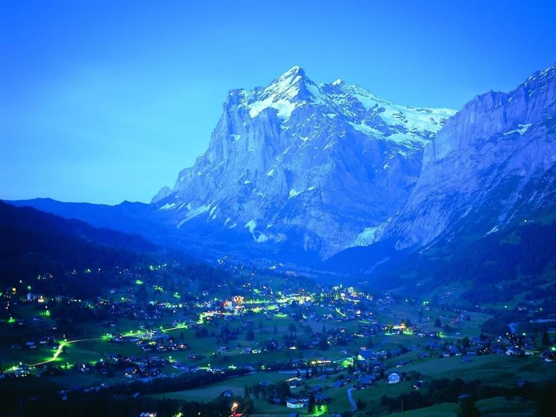 صور جبال HD (1)