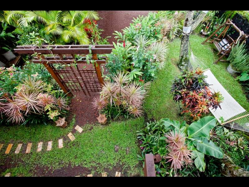صور حدائق المنزل (4)