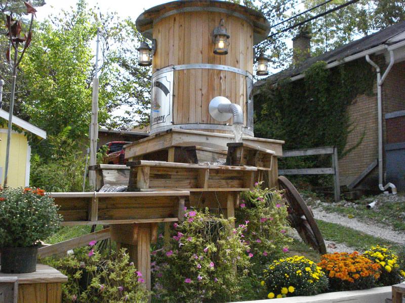 صور حدائق للمنازل (1)