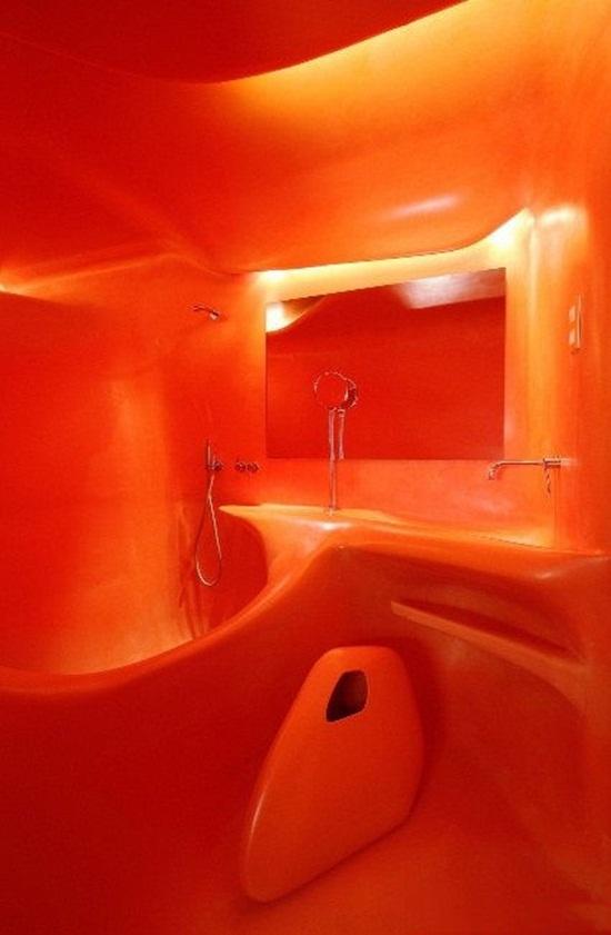 صور حمامات جديدة مودرن 2016 (1)