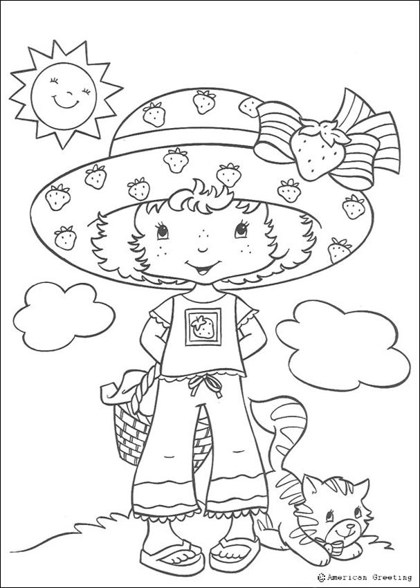 صور رسومات اطفال كرتون للتلوين (2)