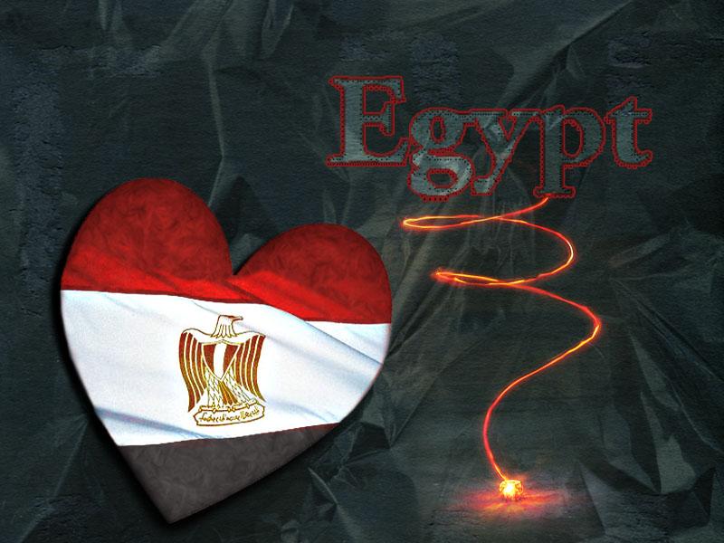 صور علم مصر Egypt Flag (1)