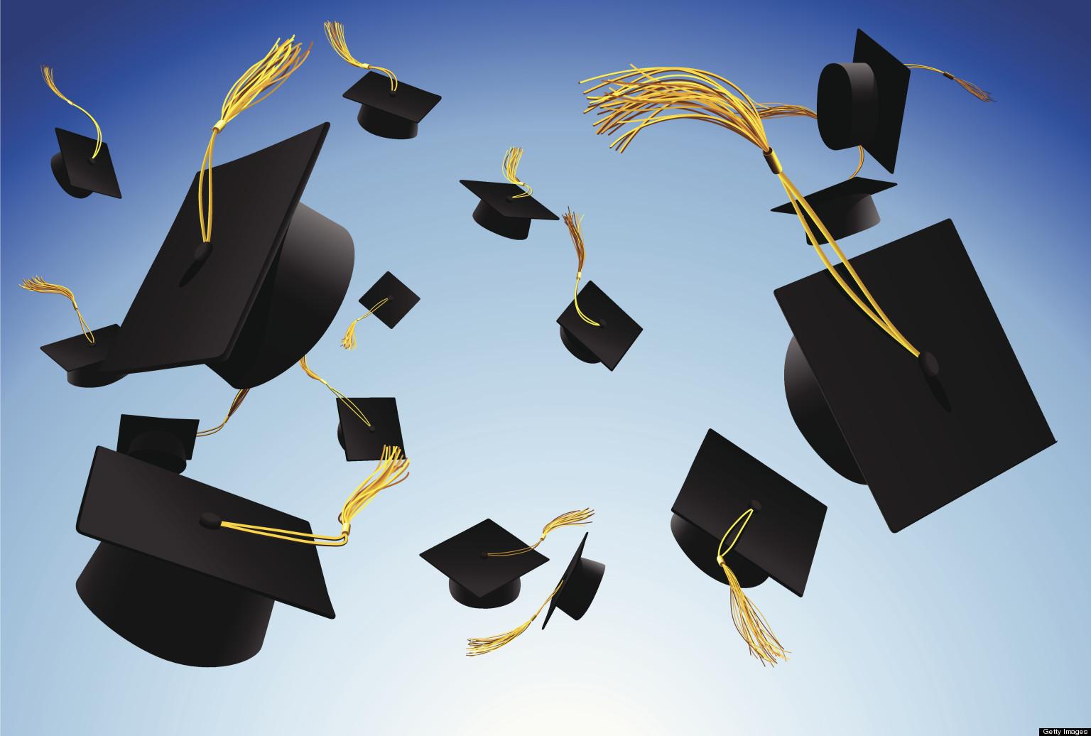 صور عن التخرج من الجامعة (3)