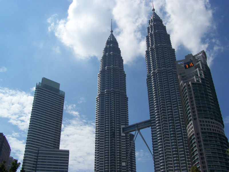 صور عن ماليزيا (1)