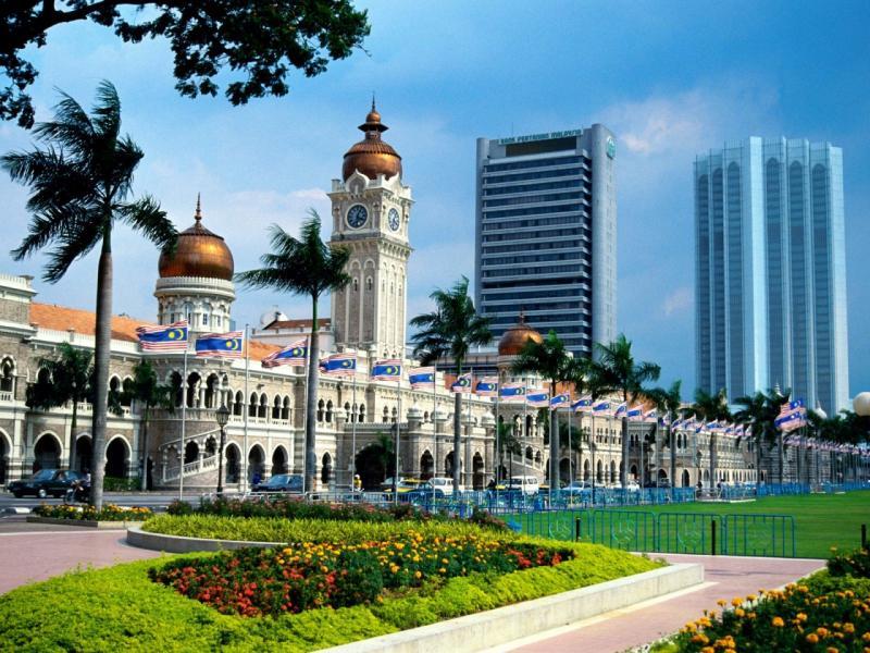 صور عن ماليزيا (6)