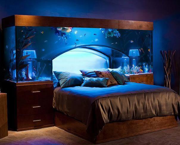 صور غرف نوم حديثة مودرن فخمة شيك 2016 (3)