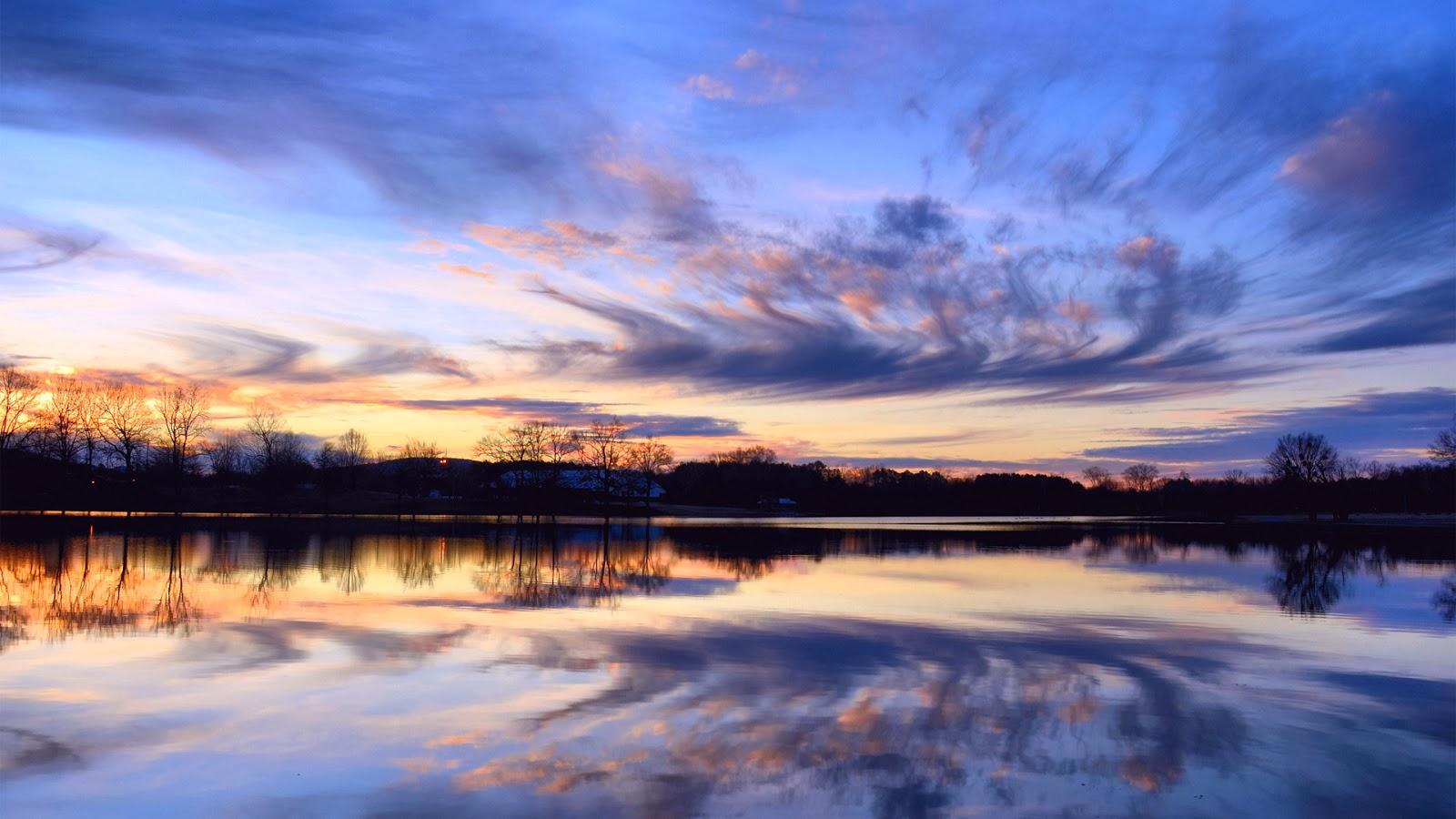 صور غروب الشمس احلي صور الغروب بجودة HD (1)