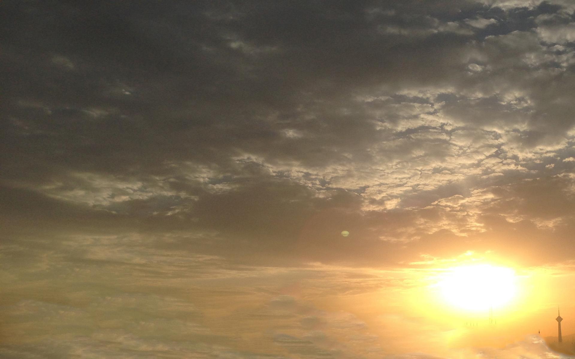 صور غروب الشمس HD (5)