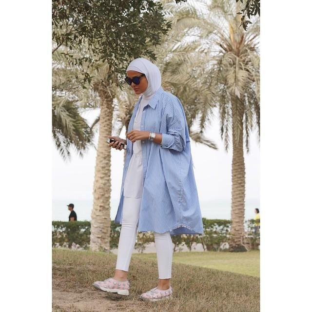 صور ملابس محجبات صيف 2016 (5)
