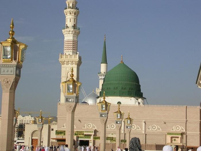 صور من السعودية (4)