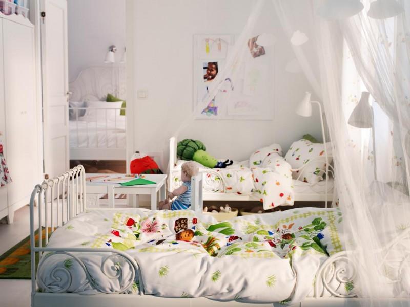 غرف اطفال جميلة جديدة مودرن 2016 (4)