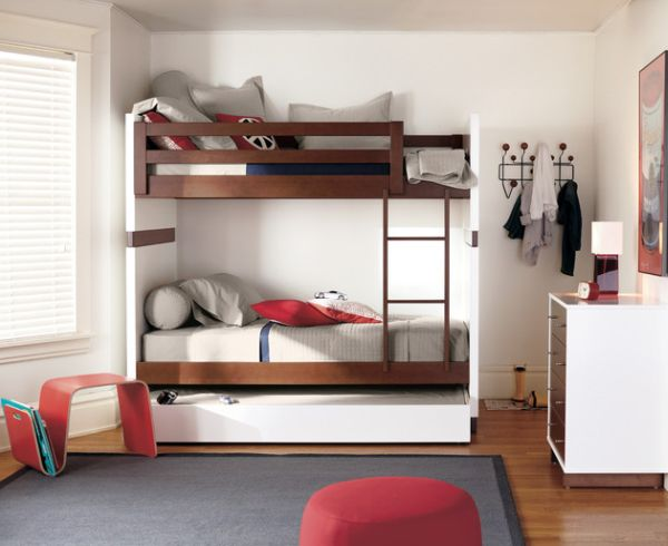 غرف اطفال فخمة بالوان جديدة2016 (3)