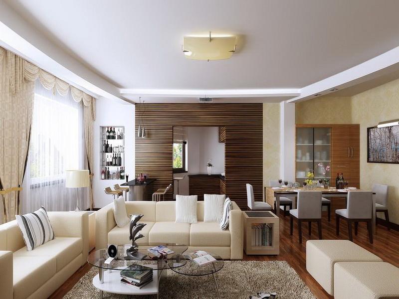 غرف سفرة جديدة مودرن باشكال فخمة (1)