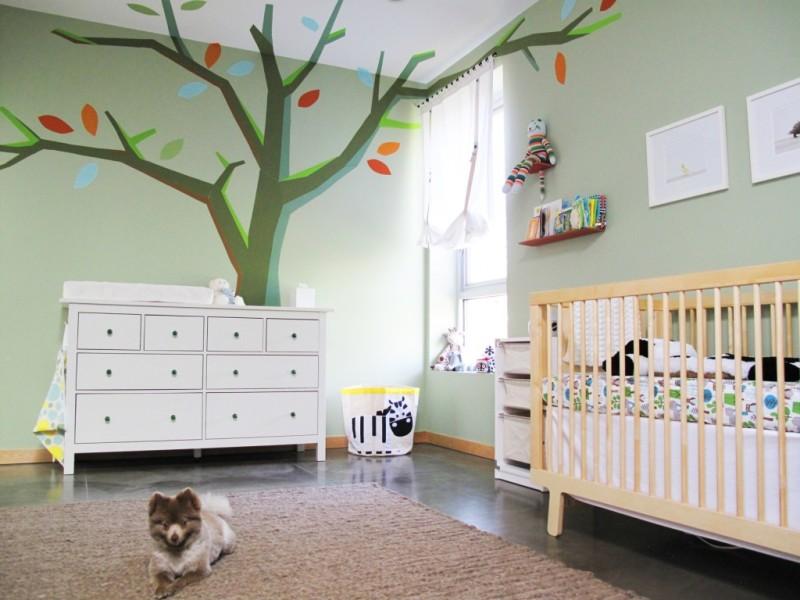 غرف نوم اطفال دمياط 2016 (1)