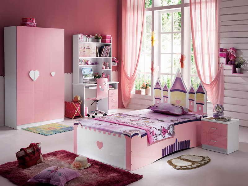 غرف نوم اطفال دمياط 2016 (5)