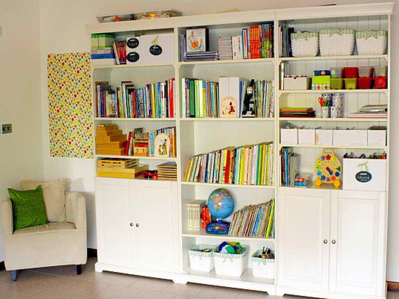 غرف نوم اطفال روعة بالوان جديدة وحديثة مودرن 2016 (1)
