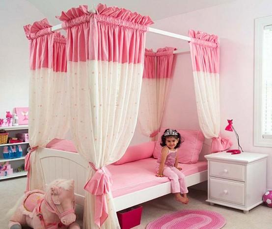 غرف نوم اطفال مودرن 2016 (2)