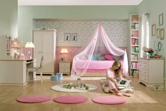 غرف نوم اطفال مودرن 2016 (3)