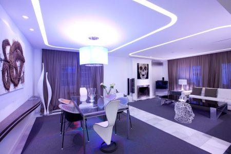 غرف نوم بنفسجي (1)