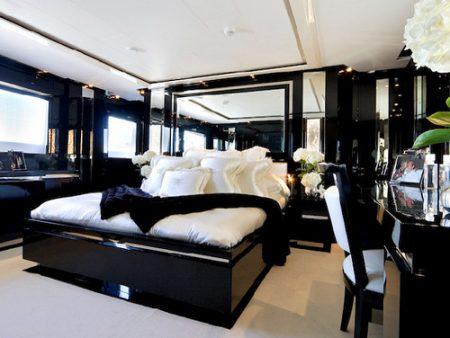 غرف نوم سوداء (4)