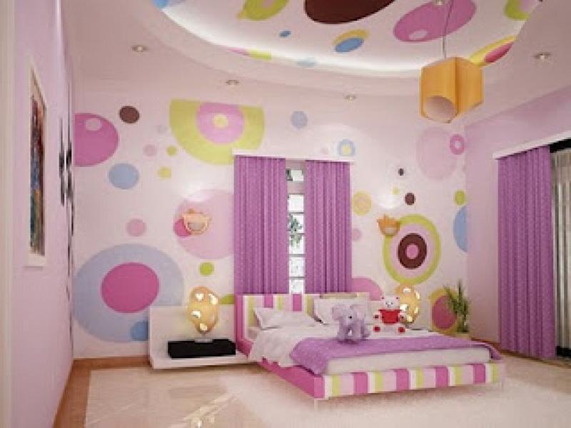 غرف نوم للاطفال  (3)