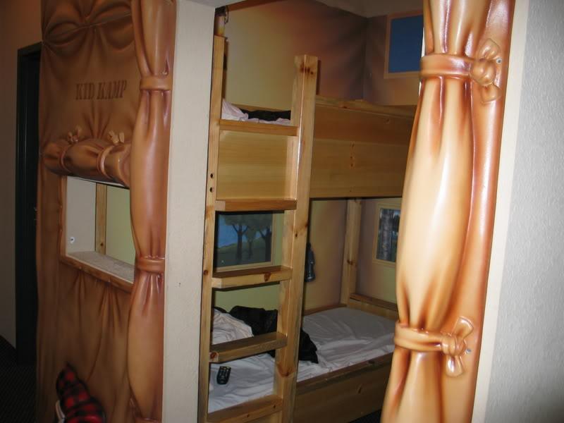 غرف نوم للاطفال  (4)