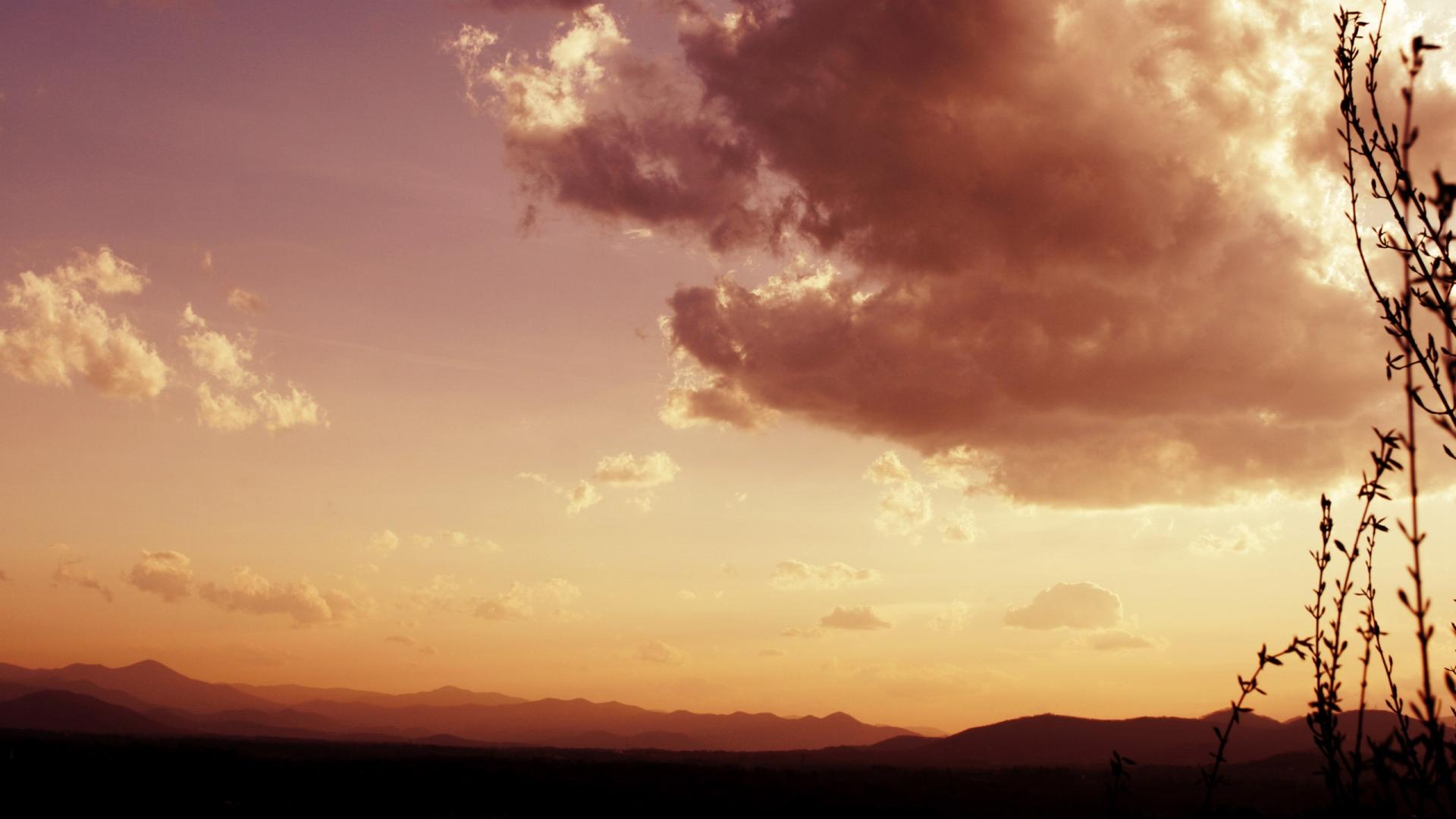 غروب الشمس بالصور (3)