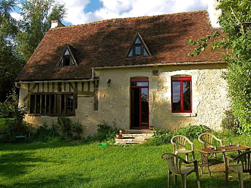 for French country cottages for sale