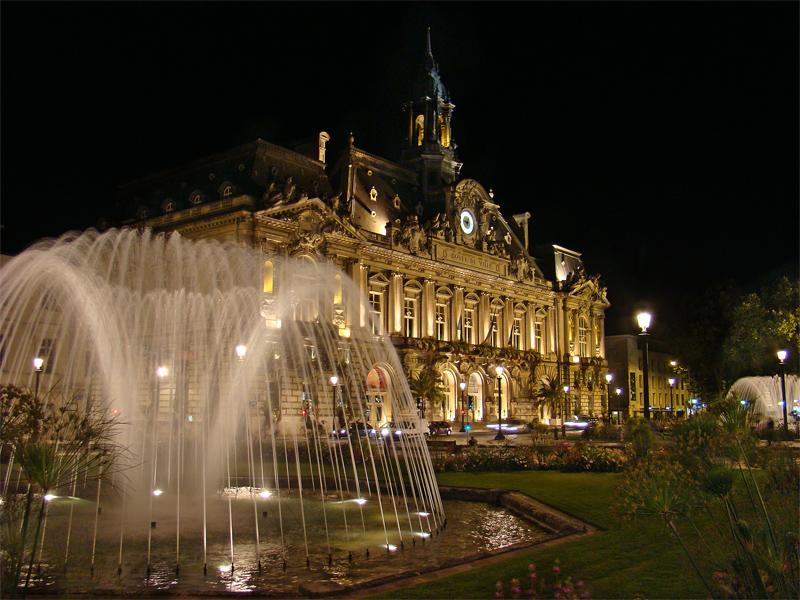 فرنسا (3)