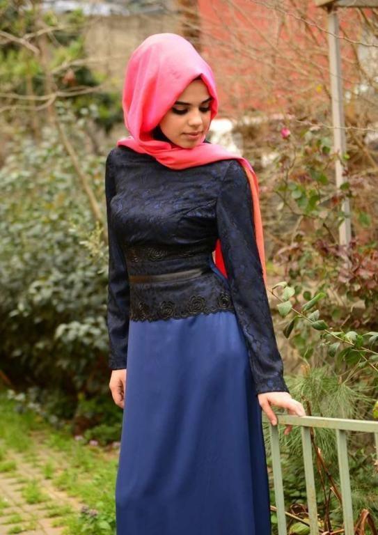 فستان محجبات (1)