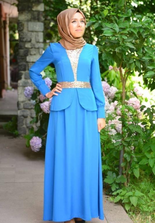 فستان محجبات (3)