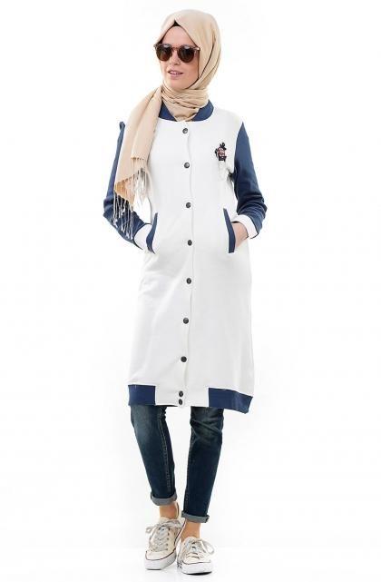 لبس محجبات تركي مودرن شيك جديد 2016 (6)