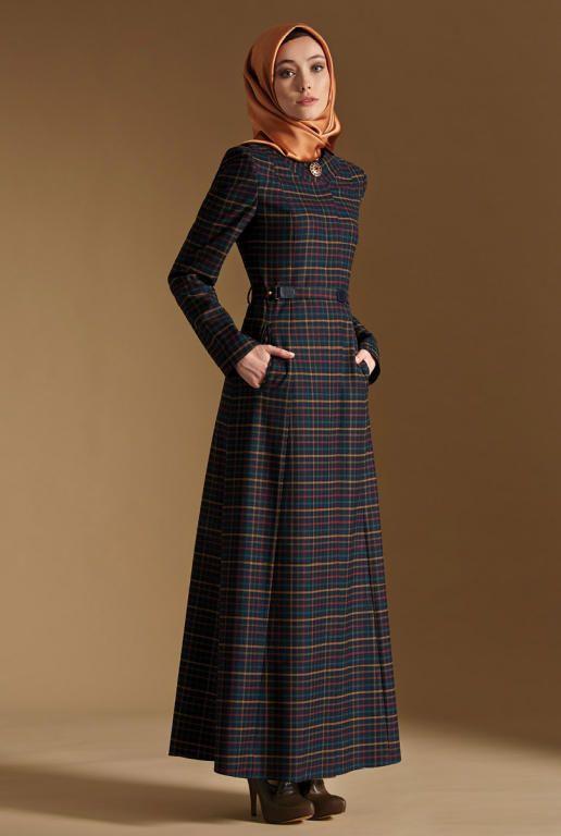 لبس محجبات تركي 2016 (2)