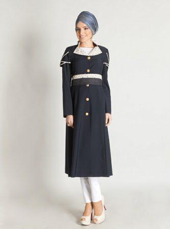 لبس محجبات عصري 2016 (1)