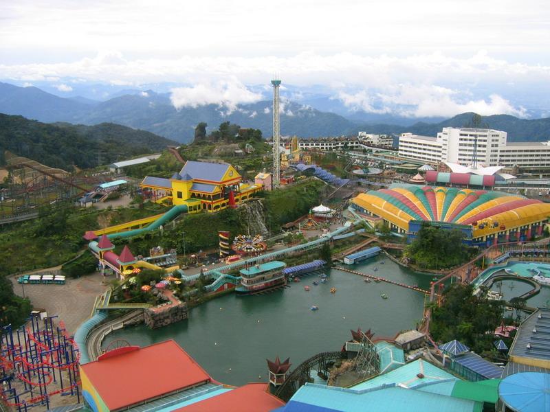 ماليزيا سياحة  (2)