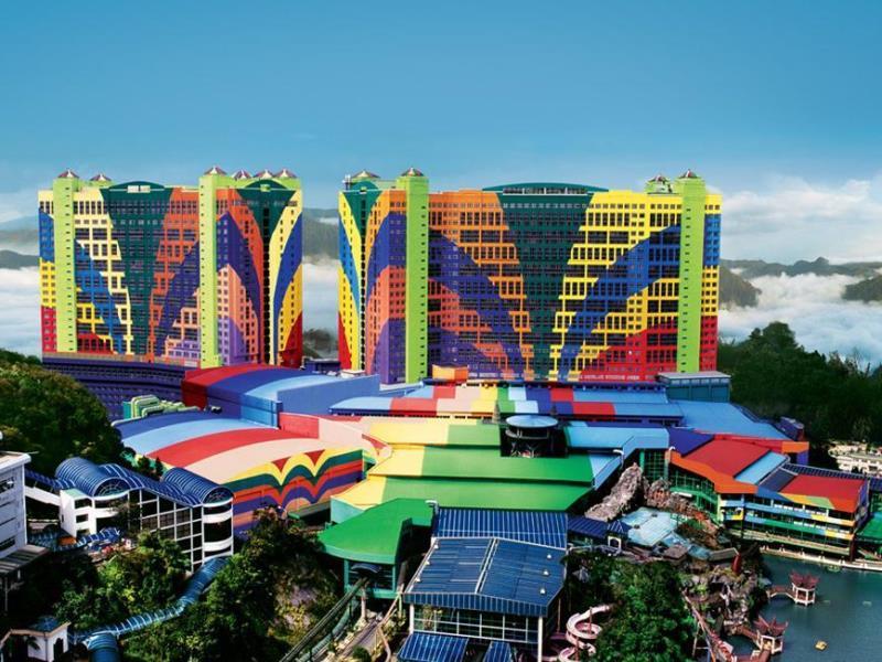 ماليزيا سياحة  (3)