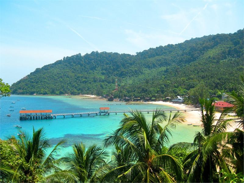 مناظر من ماليزيا  (5)