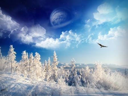احلي خلفيات عن الشتاء 2016 (5)